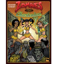 Produkt Zombies vs Cheerleaders