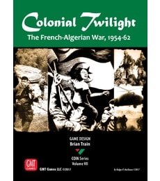 Produkt Colonial Twilight