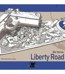 Produkt War Stories: Liberty Road