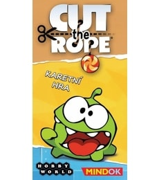Produkt Cut the Rope: Karetní hra