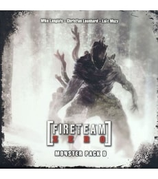 Produkt Fireteam Zero: Monster Pack D