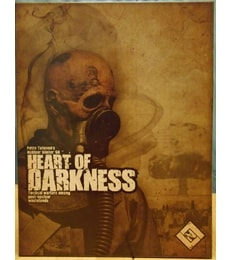 Produkt Nuklear Winter '68: Heart of Darkness