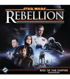 Produkt Star Wars: Rebellion - Rise of the Empire