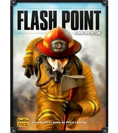 Produkt Flash Point: Fire Rescue (Záchranáři)
