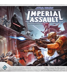 Produkt Star Wars: Imperial Assault