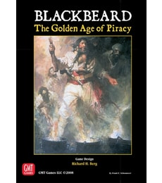 Produkt Blackbeard - The Golden Age of Piracy