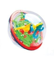 Produkt Intellect Ball - Tramtárie 13 cm