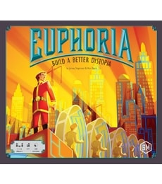 Produkt Euphoria: Build a Better Dystopia