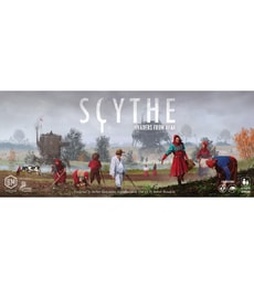Produkt Scythe: Invaders from Afar