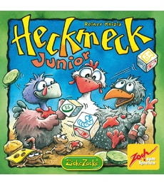Produkt Heckmeck Junior