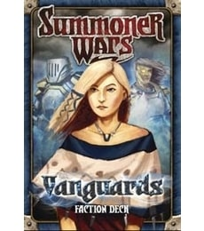Produkt Summoner Wars: Vangaurd
