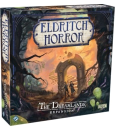 Produkt Eldritch Horror: The Dreamlands