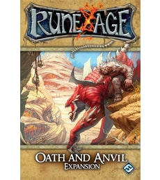Produkt Rune Age - Oath and Anvil expansion