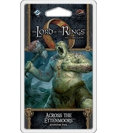 Produkt The LOTR: LCG - Across the Ettenmoors