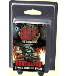 Produkt Death Angel: Deathwing Space Marine Pack
