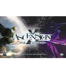 Produkt Ascension X: War of Shadows