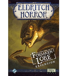 Produkt Eldritch Horror: Forsaken Lore Expansion