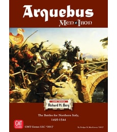 Produkt Men of Iron: Arquebus