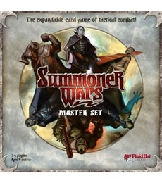 Produkt Summoner Wars: Master Set