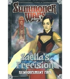 Produkt Summoner Wars: Saella's Precision