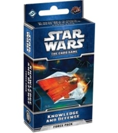 Produkt Star Wars: Knowledge and Defense