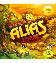Produkt Párty Alias Junior