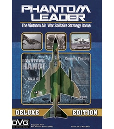 Produkt Phantom Leader: Deluxe Edition