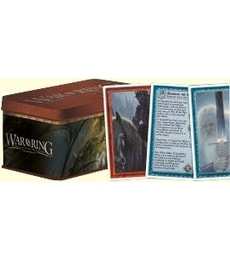 Produkt War of the Ring UPGRADE KIT