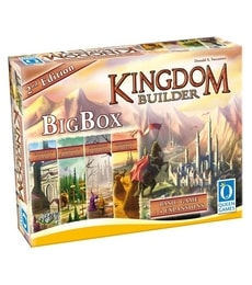 Produkt Kingdom Builder: Big Box