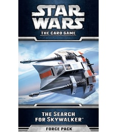 Produkt Star Wars: The Search For Skywalker