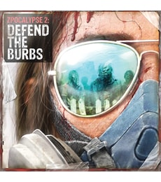 Produkt Zpocalypse 2: Defend the Burbs