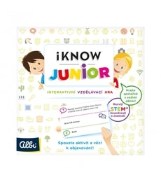 Produkt iKnow: Junior