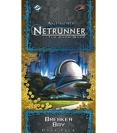 Produkt Netrunner: Breaker Bay Data Pack