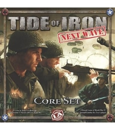 Produkt Tide of Iron: Next Wave