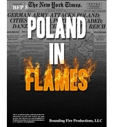 Produkt ASL: Poland in Flames