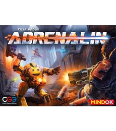 Produkt Adrenalin