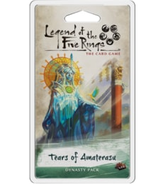 Produkt Legend of the Five Rings: Tears of Amaterasu