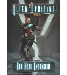 Produkt Alien Uprising: Rex Nova Expansion