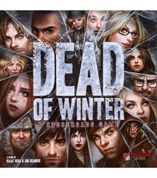 Produkt Dead of Winter: A Crossroad Game
