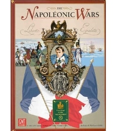 Produkt The Napoléonic Wars - Second edition