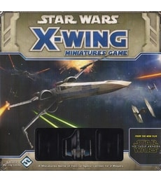 Produkt Star Wars X-Wing: Force Awakens