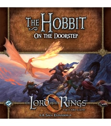 Produkt The LOTR: The Hobbit: On the Doorstep