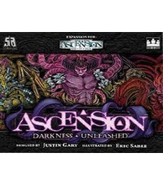 Produkt Ascension: Darkness Unleashed