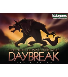 Produkt One Night Ultimate Werewolf Daybreak
