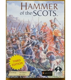 Produkt Hammer of the Scots: 3rd Edition