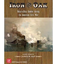Produkt Iron and Oak