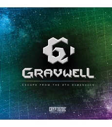 Produkt Gravwell: Escape from the 9th Dimension