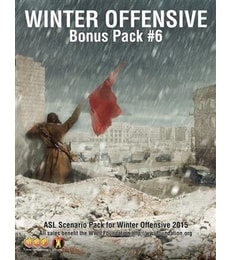 Produkt ASL Winter Offensive 2015 Bonus Pack