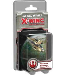 Produkt Star Wars X-Wing: Auzituck Gunship