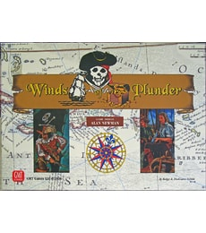Produkt Winds of Plunder